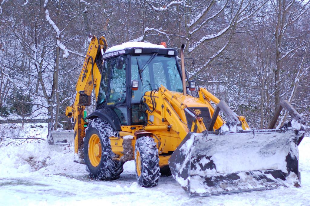 Продажа техники для уборки снега екатеринбург